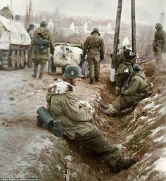 Pausa dalla guerra