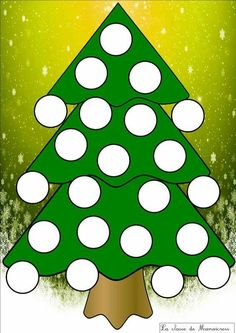 preschool activities for 3 year olds activities for kids preschool crafts tree -CLICK PICTURE FOR MORE- Informations About Tipss und Vorlagen: Preschool activiti Christmas Tree Game, Christmas Math, Preschool Christmas, Christmas Activities, Noel Christmas, Fall Preschool, Preschool Activities, Preschool Kindergarten, 3 Year Old Activities