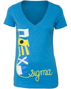 sail with tri sigma… could be cute as a frocket tee