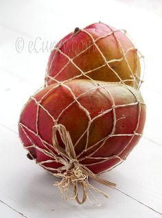 mangoes...