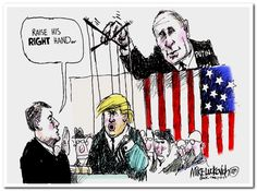 Make Russia great again!