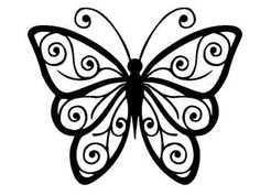 Here you find the best free Butterfly Clipart collection. You can use these free Butterfly Clipart for your websites, documents or presentations. Tribal Butterfly Tattoo, Butterfly Outline, Simple Butterfly, Butterfly Clip Art, Butterfly Drawing, Butterfly Tattoo Designs, Butterfly Pictures, White Butterfly, Tattoos 3d