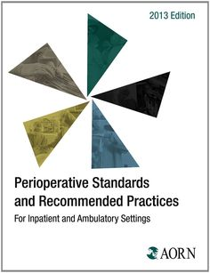 57 best health sciences nursing ebooks images on pinterest perioperative standards and recommended practices 2013 aorn perioperative standards and recommended practices association fandeluxe Gallery