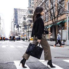 Major bag envy. c/o HauteInHabit  #handbags #musthave #C21Style
