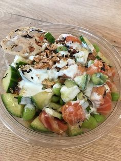 Eating salade Plaque-Hang sur n/'importe quel mur dans la maison.