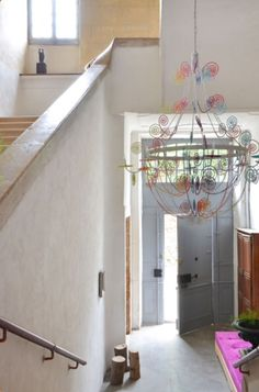 """This royal entrance is from our feature """"Dutch Daring"""""""
