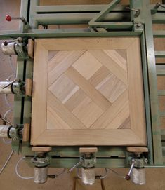 Fabricant de parquet - Atelier des Granges