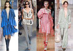 Top 10: Die wichtigsten Fashion-Trends für den Sommer
