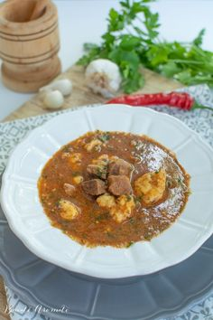 Chana Masala, Curry, Ethnic Recipes, Food, Diet, Romanian Food, Curries, Essen, Meals