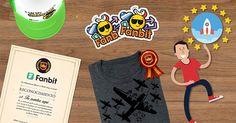 Fanbit: The social game that pays! by Fanbit — Kickstarter