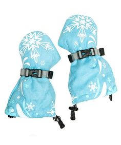 Nobody like frozen fingers. Keep your little princess' hands snug and warm  in…