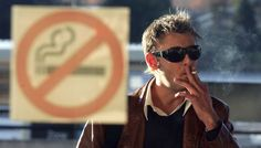 Dime cómo eliminas la nicotina y te diré cómo dejar de fumar. www.farmaciafrancesa.com