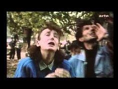 Pathetischer Bosnien-Film (von Miriam)