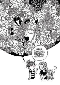 Diario de una volátil una cosita by agustinaguerrero @almoloya1986