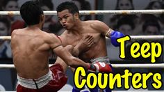 114 Best Muay Thai (Thai Boxing) Tips, Tricks, & How To's