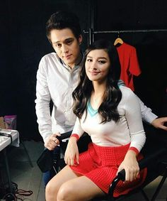 Lisa Soberano, Enrique Gil, Jadine, Beauty Queens, American Actress, Cheer Skirts, Beautiful People, Eye Candy, Actresses