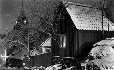 Stockholm. Motiv från Söder. | lennartborjeson | Flickr
