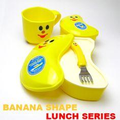 グラディー/gladee バナナランチシリーズ