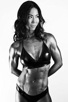 Asian Fitness Models 2