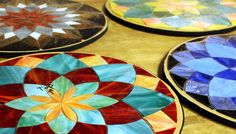 Kasia Mosaics Classes