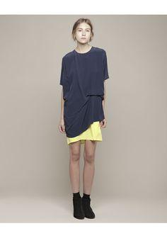 ACNE /  MALLORY DRESS