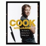 I've used all of Jamie's books for inspiration when I worked in restaurants
