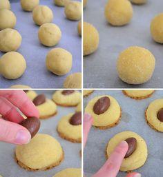 Basisrecept Koekjes - Laura's Bakery