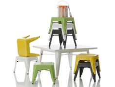Little Nest 2 Perfect chairs for kids from Little Nest