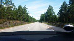 Varsin fläskläpp och vägen hem