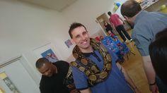 Berkshire Reptile Encounters