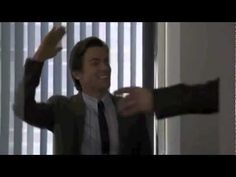 White Collar Cast: Bloopers and Dancing - YouTube