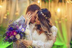 Marina & Paulo   Mariée: Inspiração para Noivas e Casamentos