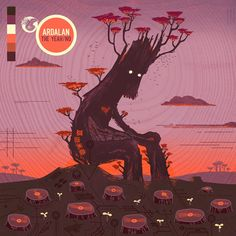 Silent Wednesday 54 - Dirtybird Album Covers