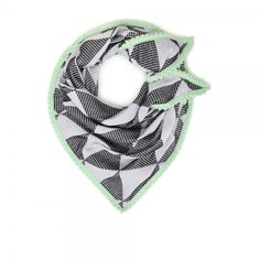 POM Amsterdam SpringSummer 2014 ★ triangle black 179 Summer 2014, Spring Summer, Fabric Design, Amsterdam, Triangle, Scarves, Product Launch, Future, Glasses