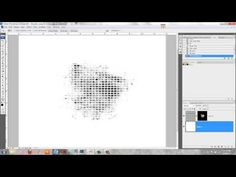 Stretching your Stash:  Making Stamps & Masks with Pattern Overlays in Photoshop