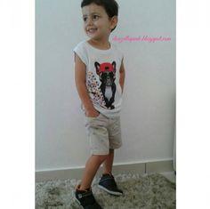 #nephew Meu sobrinho Rafael parecendo modelo, rs