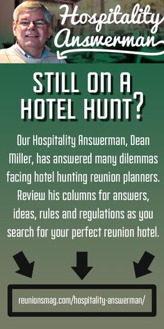 Still on the hotel hunt?