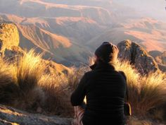 Book your guided Drakensberg hiking trail today with Active Escapes, KwaZulu-Natal - Dirty Boots Hiking Spots, Go Hiking, Hiking Trails, Adventure Holiday, Adventure Activities, Walking Tour, World Heritage Sites, The Great Outdoors, South Africa