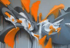 Ebimayo - mixed media on canvas - 20x28 inches/ 50x70 cm