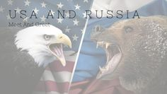 Two+Of+The+World's+Greatest+Leaders+Meet+And+Greet+–+Are+USA+And+Russia+Building+New+Relations+In+Secrecy?+