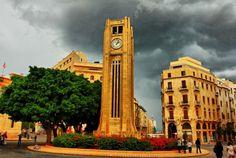 Yılbaşı Beyrut 28 Aralık 2013
