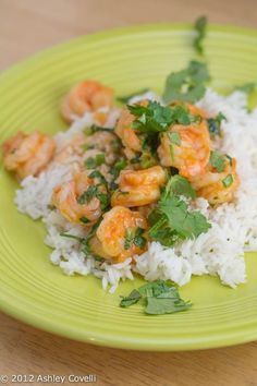 Big Flavors from a Tiny Kitchen | 1000 Tiny Shrimp Recipe, Grilled Shrimp Recipes, Shrimp Dishes, Fish Dishes, Main Dishes, Shrimp Coconut Milk, Thai Coconut, Frozen Shrimp, Curry Dishes