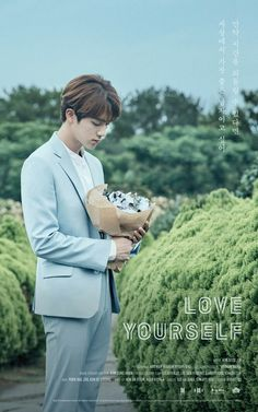 Jin #love_yourself