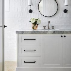 Update Your Bathroom to Help Sell Your Home | ABI Bathrooms & Interiors Easy Bathroom Updates, Simple Bathroom, Bathroom Ideas, Family Bathroom, Bathroom Inspiration, Pool House Bathroom, Kate Walker, Ensuite Bathrooms, White Bathrooms