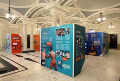 Ulster Sports Museum