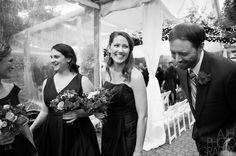 The Allan House Wedding - AJH Photography