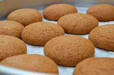 Croissants, Baker Cake, Jewish Recipes, Brownie Cookies, Chocolate, Cornbread, Love Food, Cake Recipes, Muffins