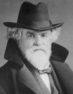 * Edward Eggleston *  1912. (10/Dezembro/1837 - 03/Setembro/1902). Historiador e Novelista norte-americano.
