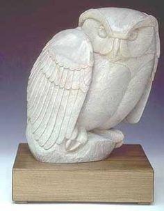 SoapStone Sculptures   ... Eve, a mauve dendritic soapstone sculpture by Clarence P. Cameron