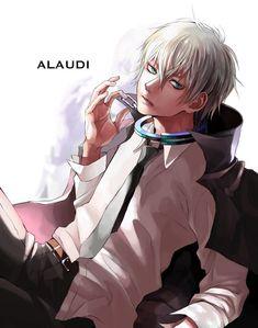 Alaude/#1571737 - Zerochan